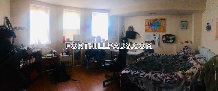 Boston - Fort Hill - 3 Beds, 1 Bath - $2,400