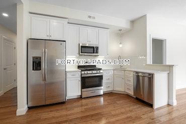 Fort Hill, Boston, MA - 4 Beds, 2 Baths - $5,400 - ID#3825376