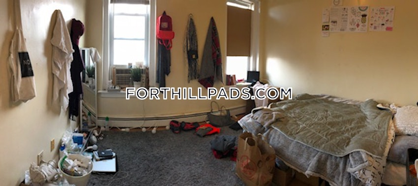BOSTON - FORT HILL - 4 Beds, 1 Bath - Image 7
