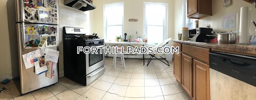 BOSTON - FORT HILL - 4 Beds, 1 Bath - Image 3