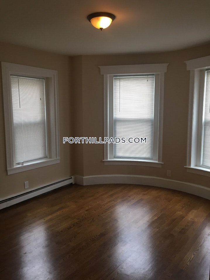 Boston - Fort Hill - 2 Beds, 1 Bath - $2,595