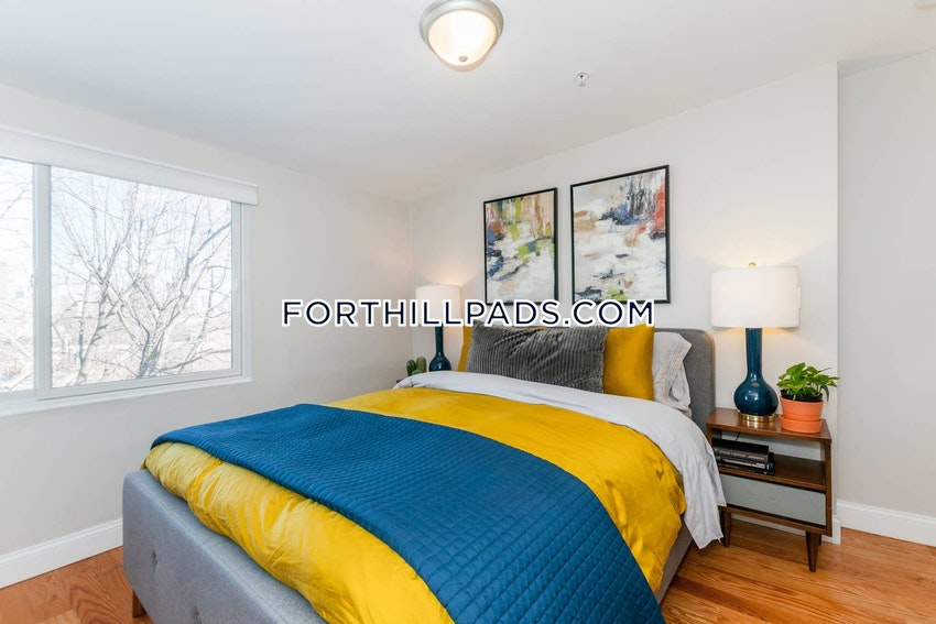 BOSTON - FORT HILL - 4 Beds, 2.5 Baths - Image 6