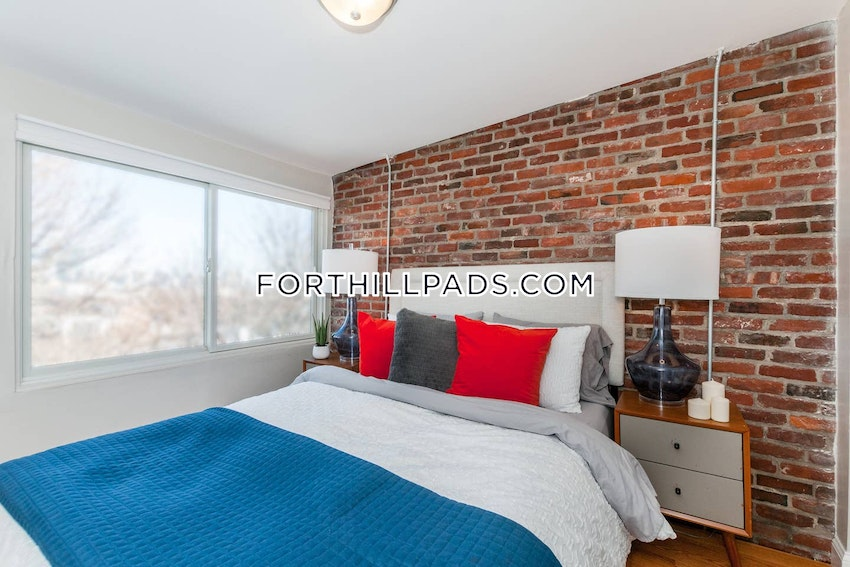 BOSTON - FORT HILL - 4 Beds, 2.5 Baths - Image 5