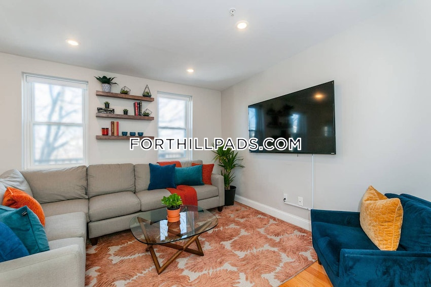 BOSTON - FORT HILL - 4 Beds, 2.5 Baths - Image 2