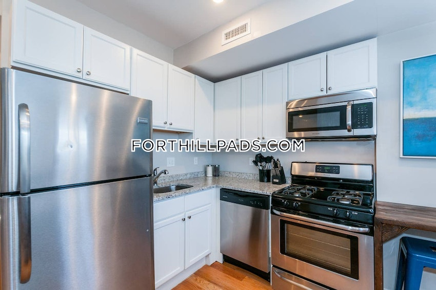 BOSTON - FORT HILL - 4 Beds, 2.5 Baths - Image 4