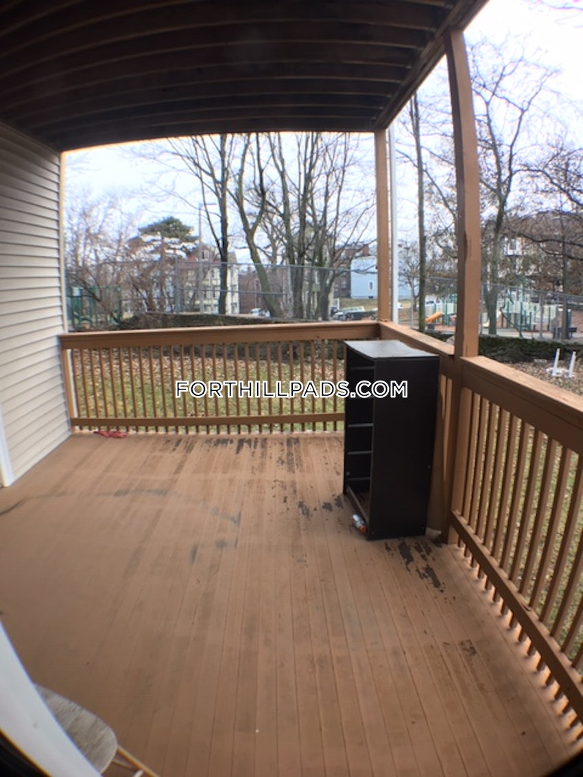 BOSTON - FORT HILL - 4 Beds, 2.5 Baths - Image 10
