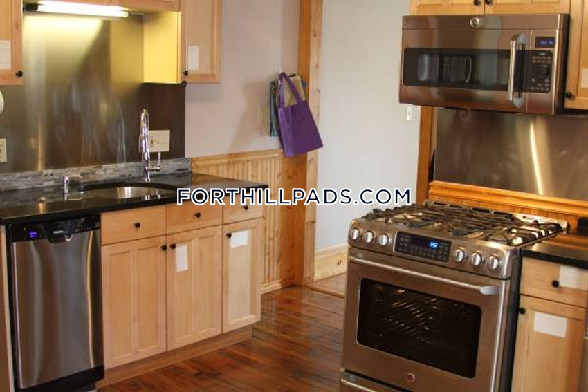 BOSTON - FORT HILL - 2 Beds, 1 Bath - Image 7