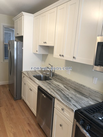 Fort Hill Apartment for rent 4 Bedrooms 2 Baths Boston - $3,500