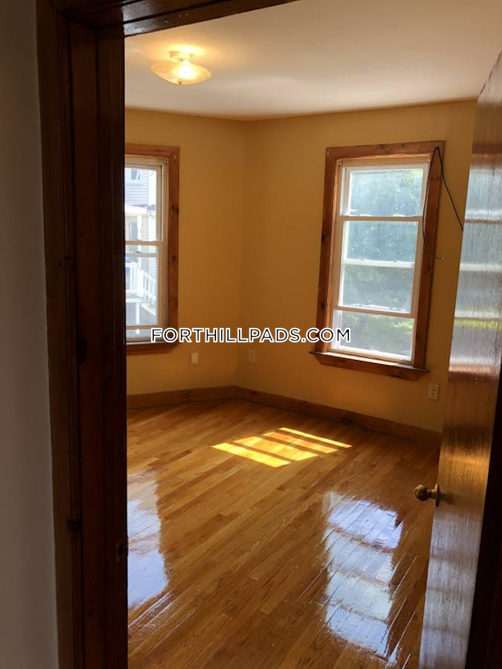 Boston - Fort Hill - 4 Beds, 2 Baths - $3,500