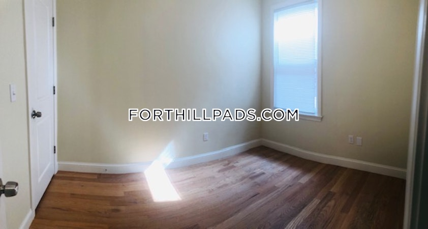 Fort Hill Apartment for rent 4 Bedrooms 2 Baths Boston - $3,600