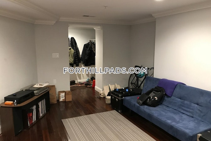 Fort Hill Apartment for rent 2 Bedrooms 1 Bath Boston - $2,300
