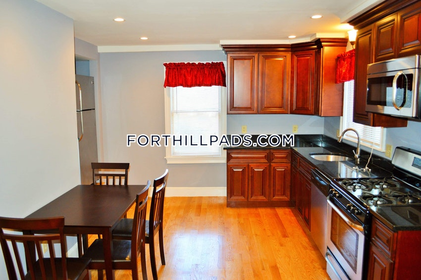 BOSTON - FORT HILL - 3 Beds, 2 Baths - Image 3