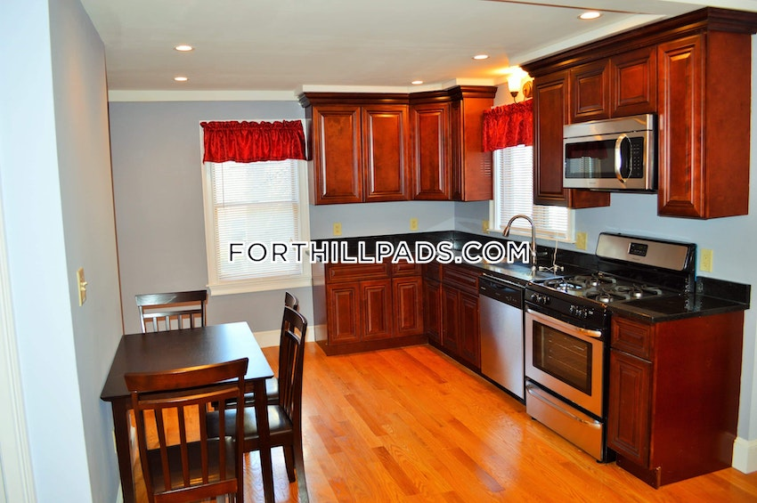 BOSTON - FORT HILL - 3 Beds, 2 Baths - Image 2