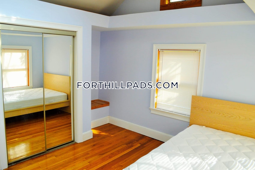 BOSTON - FORT HILL - 3 Beds, 2 Baths - Image 5