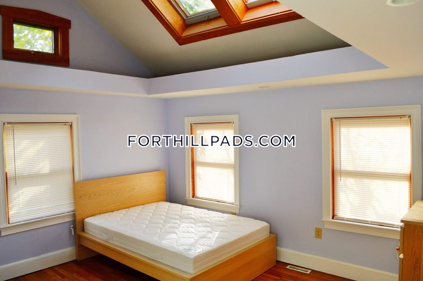 BOSTON - FORT HILL - 3 Beds, 2 Baths - Image 4