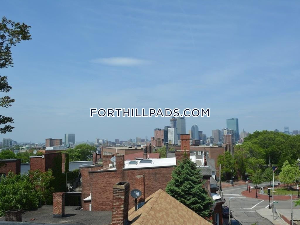Two Bedroom Apartments In Boston