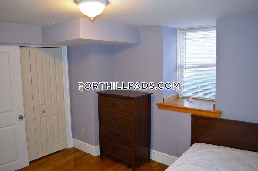 BOSTON - FORT HILL - 3 Beds, 2 Baths - Image 8