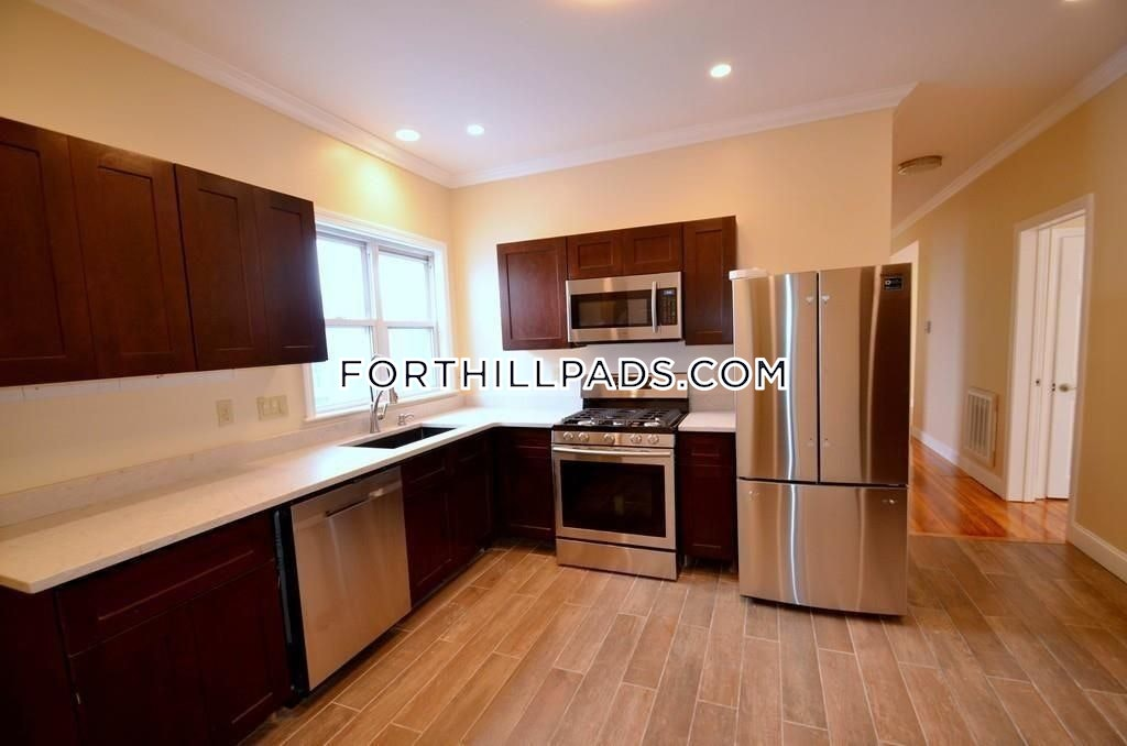 Fort Hill 3 Beds 2 Baths Boston 2 650