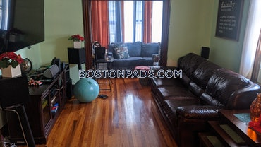 Hyde Park, Boston, MA - 3 Beds, 1 Bath - $2,900 - ID#3815318