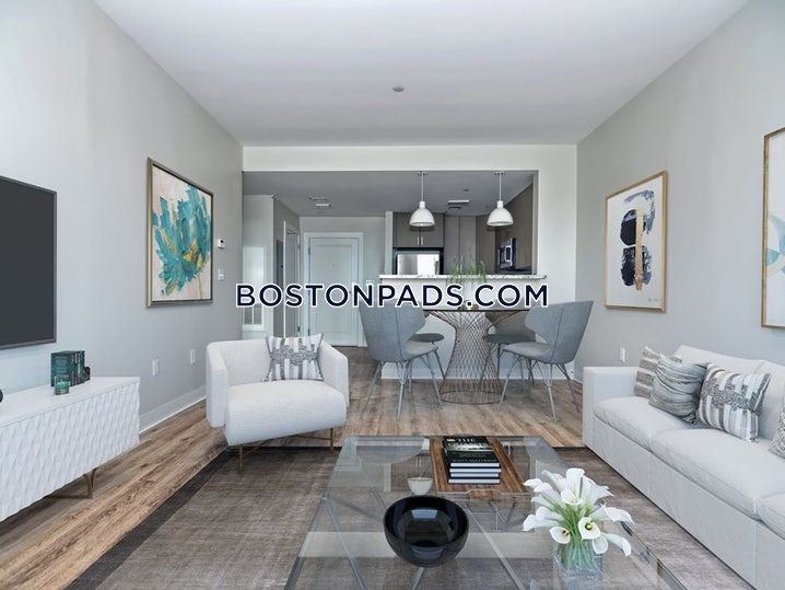 Boston - Hyde Park - 2 Beds, 2 Baths - $2,760