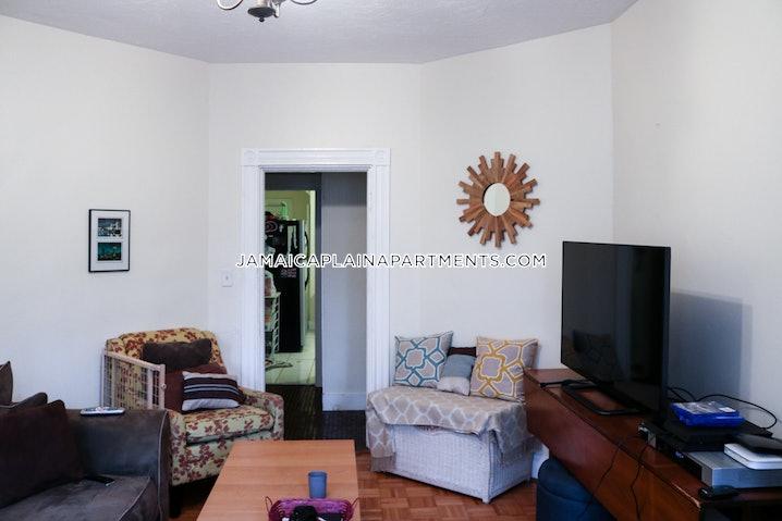 Boston - Jamaica Plain - Center - 3 Beds, 1.5 Baths - $2,650