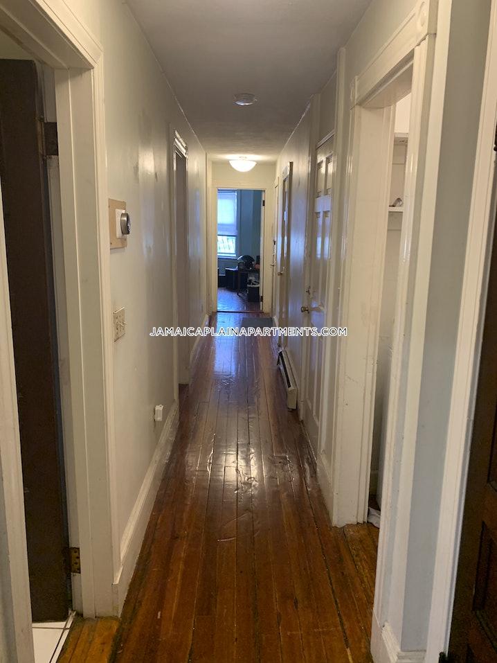 Boston - Jamaica Plain - Center - 3 Beds, 1 Bath - $2,675