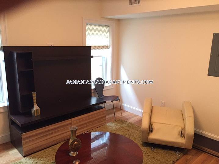 Boston - Jamaica Plain - Center - 2 Beds, 1 Bath - $2,300