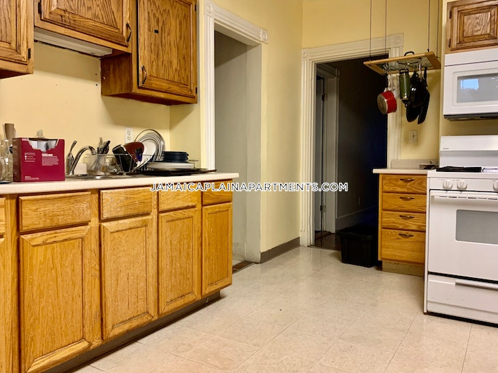 BOSTON - JAMAICA PLAIN - CENTER - 3 Beds, 1 Bath - Image 2