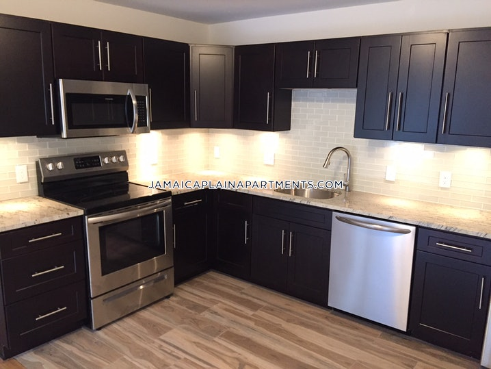 Boston - Jamaica Plain - Center - 2 Beds, 1 Bath - $2,350