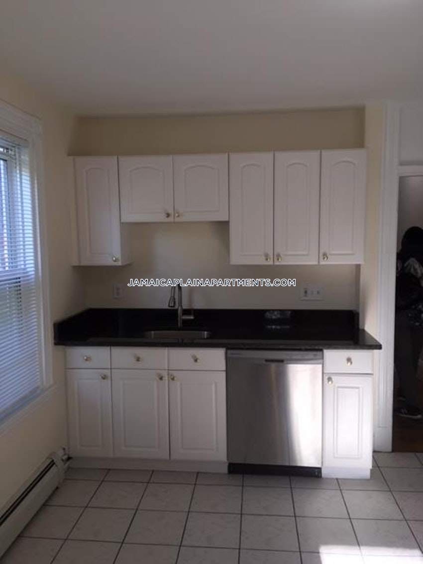 BOSTON - JAMAICA PLAIN - CENTER - 3 Beds, 1 Bath - Image 1