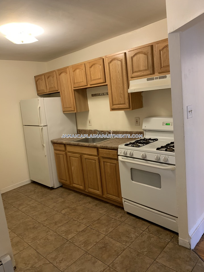 Boston - Jamaica Plain - Center - 3 Beds, 1 Bath - $3,000