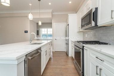 Boston - Jamaica Plain - Stony Brook - 3 Beds, 2 Baths - $3,600 - ID#3700141