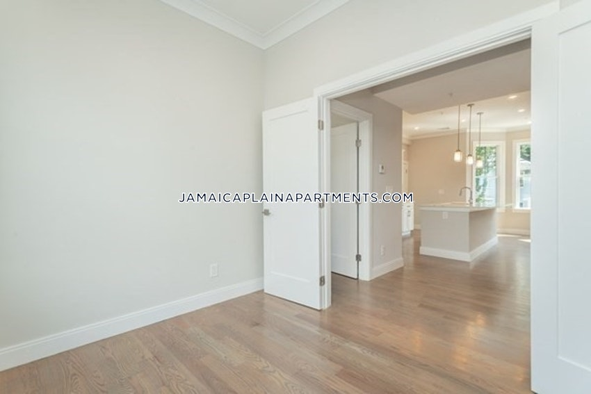 BOSTON - JAMAICA PLAIN - CENTER - 3 Beds, 2 Baths - Image 9