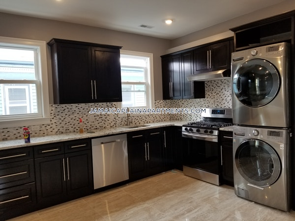 Jamaica Plain 4 Beds 2 Baths Boston - $4,500