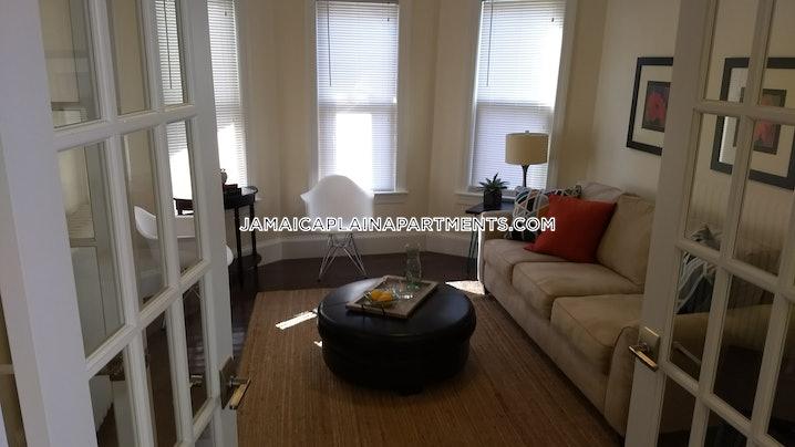 Boston - Jamaica Plain - Forest Hills - 3 Beds, 1.5 Baths - $3,295
