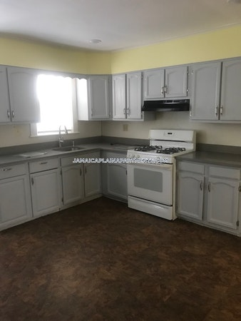 Jamaica Plain Apartment for rent 4 Bedrooms 1 Bath Boston - $3,200