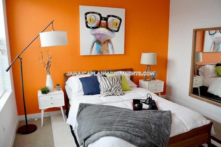 Boston - Jamaica Plain - Forest Hills - 3 Beds, 2 Baths - $4,012