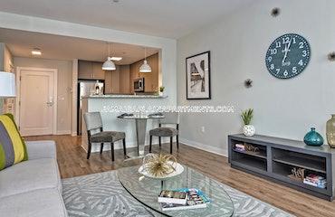 Forest Hills - Jamaica Plain, Boston, MA - 1 Bed, 1 Bath - $4,300 - ID#617254