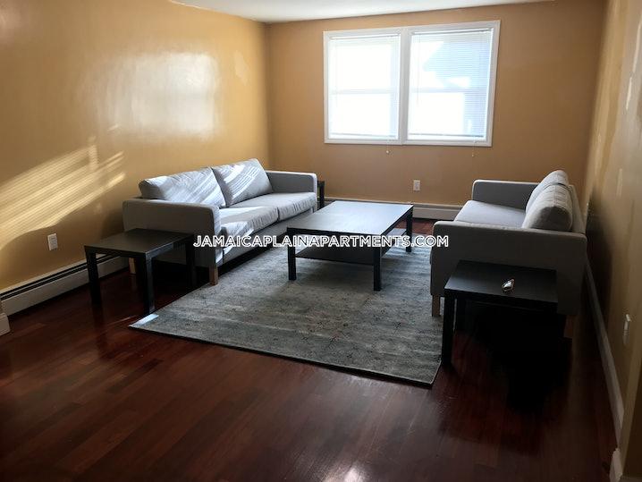 Boston - Jamaica Plain - Forest Hills - 1 Bed, 3 Baths - $850