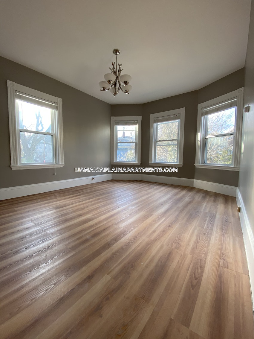 BOSTON - JAMAICA PLAIN - HYDE SQUARE - 4 Beds, 2 Baths - Image 3