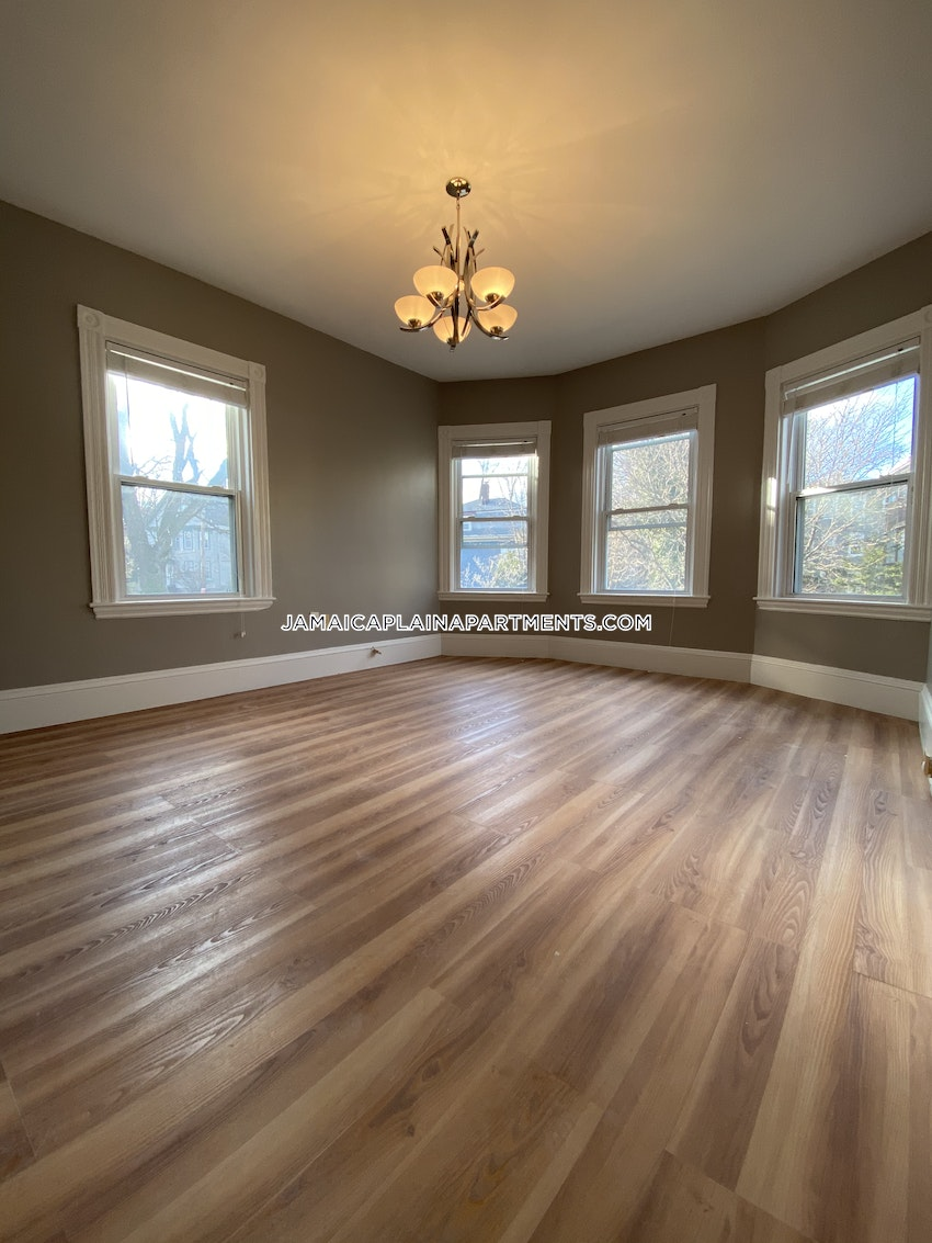 BOSTON - JAMAICA PLAIN - HYDE SQUARE - 4 Beds, 2 Baths - Image 4