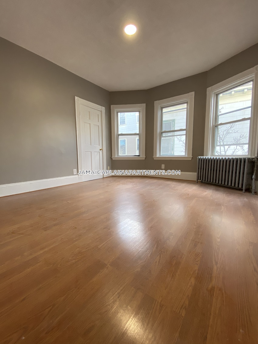 BOSTON - JAMAICA PLAIN - HYDE SQUARE - 4 Beds, 2 Baths - Image 7
