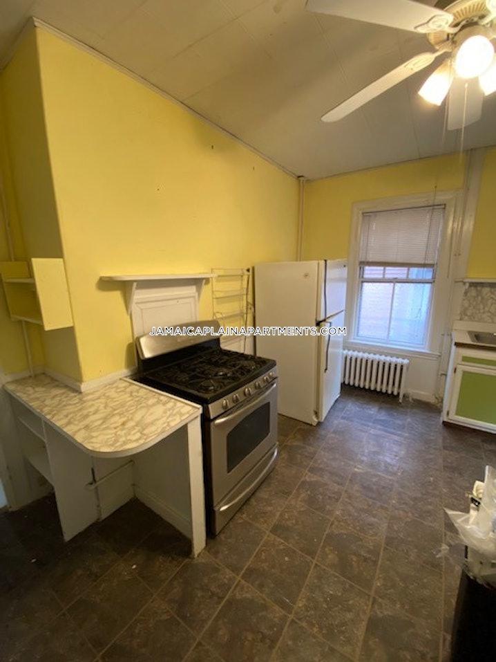 Boston - Jamaica Plain - Hyde Square - 3 Beds, 1 Bath - $2,400