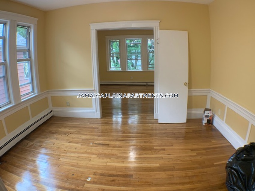 BOSTON - JAMAICA PLAIN - HYDE SQUARE - 3 Beds, 1 Bath - Image 4