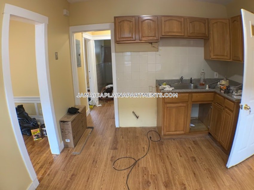 BOSTON - JAMAICA PLAIN - HYDE SQUARE - 3 Beds, 1 Bath - Image 3