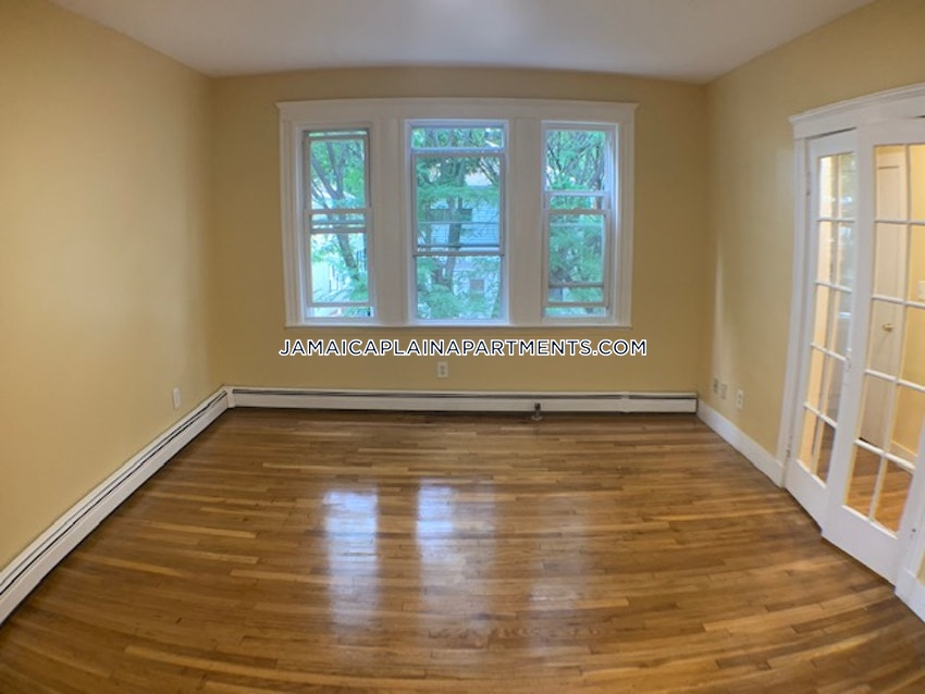 BOSTON - JAMAICA PLAIN - HYDE SQUARE - 3 Beds, 1 Bath - Image 1