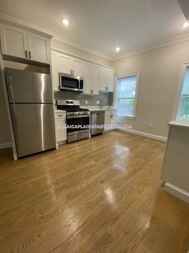 Jackson Square - Jamaica Plain, Boston, MA - 2 Beds, 1 Bath - $2,725 - ID#3824661