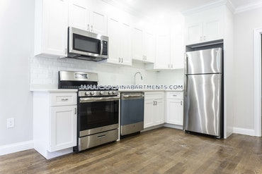 Jackson Square - Jamaica Plain, Boston, MA - 4 Beds, 1 Bath - $2,625 - ID#3824655