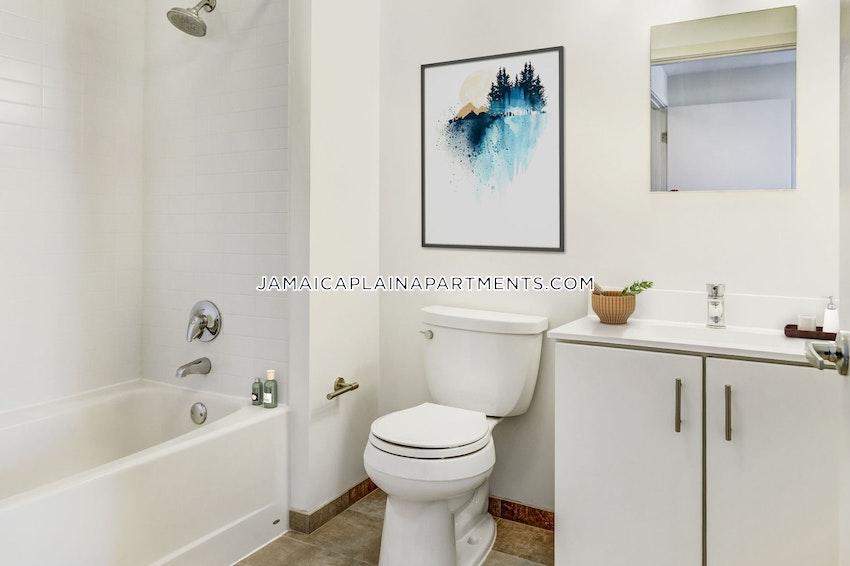 BOSTON - JAMAICA PLAIN - JACKSON SQUARE - 1 Bed, 1 Bath - Image 7