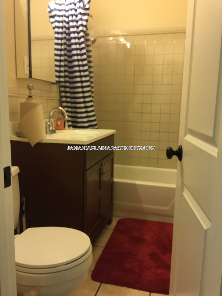 Boston - Jamaica Plain - Jackson Square - 3 Beds, 1 Bath - $3,195